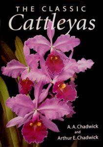 Classic Cattlyeas Book
