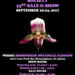 Alabama Show & Sale 2017
